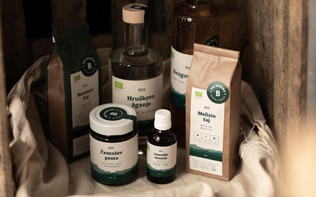 Dostava eko izdelkov v Maribor, Hoče, Rače-Fram ali po po pošti